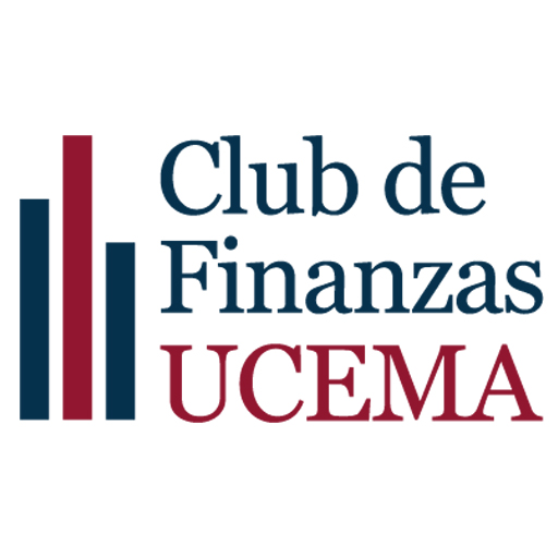 Logo square Club de Finanzas UCEMA