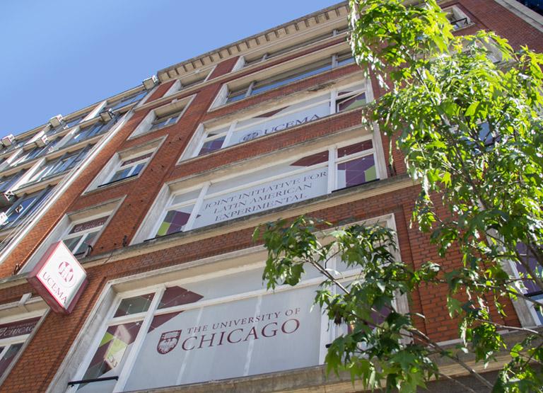 Universidad del CEMA - Chicago Joint Initiative